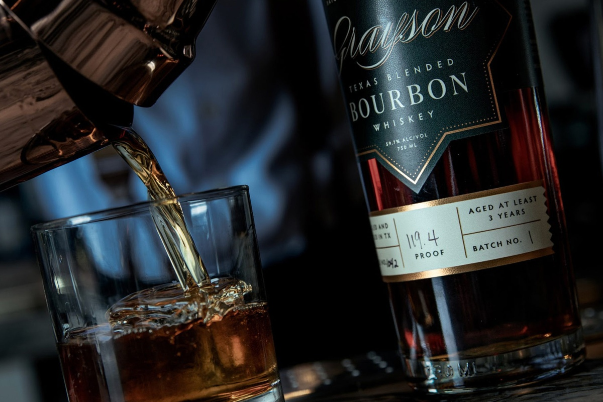 Toward a Definition of Texas Whiskey