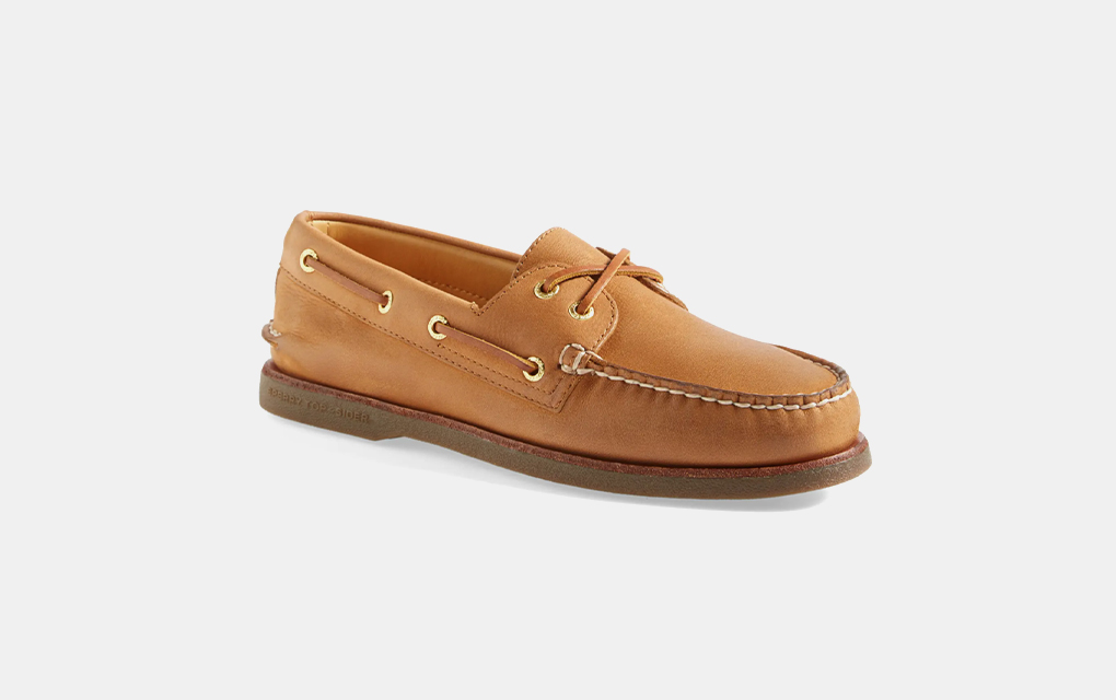 Sperry Gold Cup Authentic Original Boat Shoe
