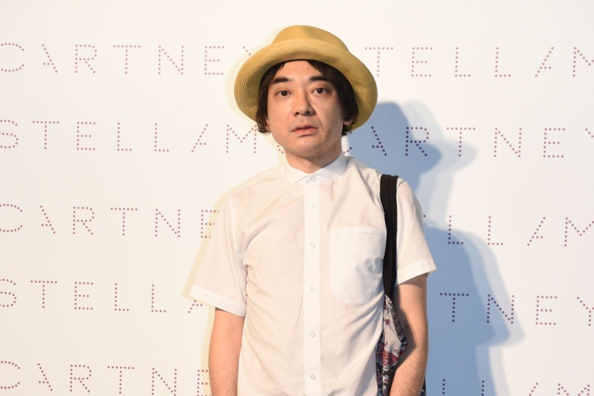 Composer and musician Keigo Oyamada, also known as Cornelius. He resigned from his post at the Tokyo Olympics due to past bullying.