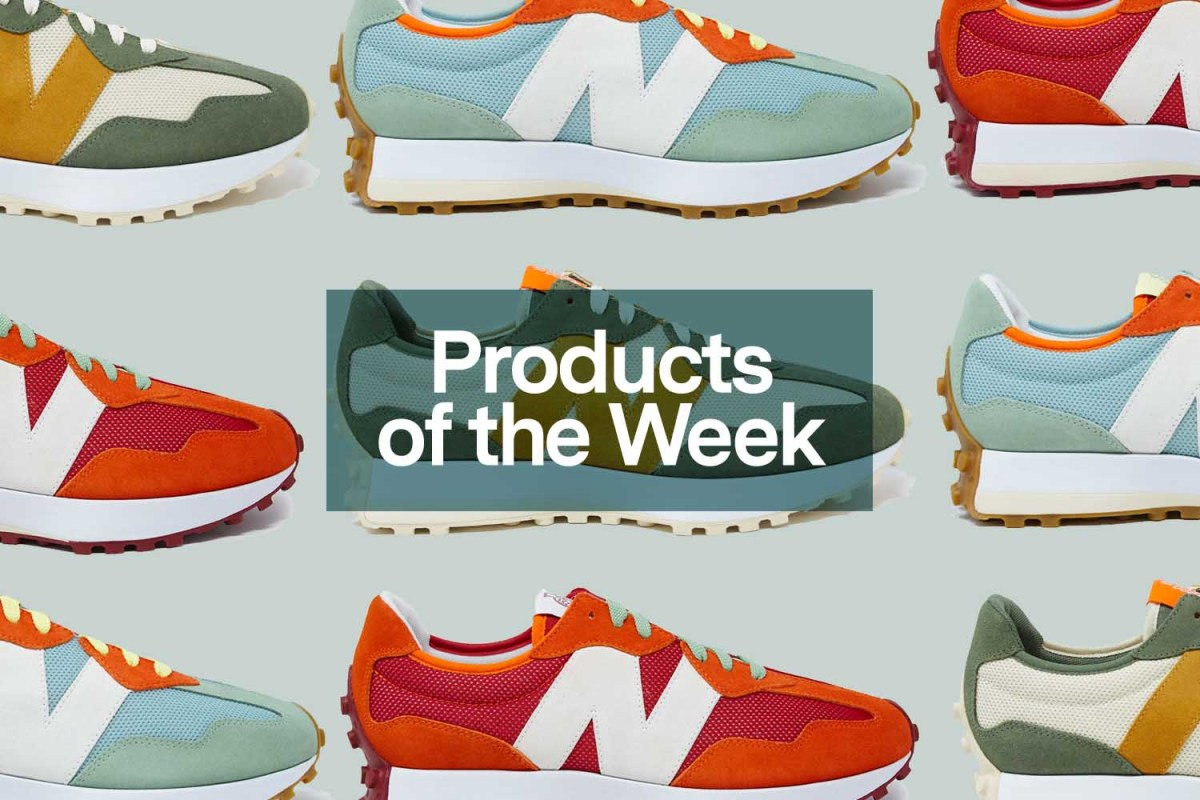 Products of the Week: Linen Loungewear, One Hitters and a Grateful Dead x Levi's Collab