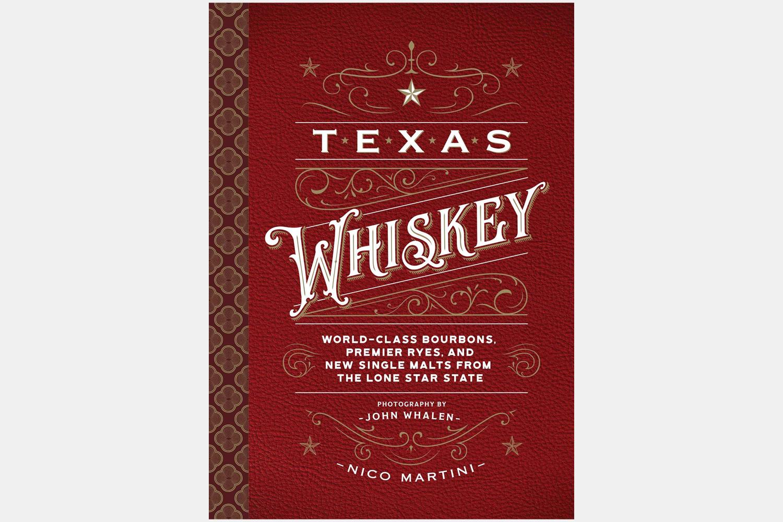"""Texas Whiskey"" by Nico Martini"