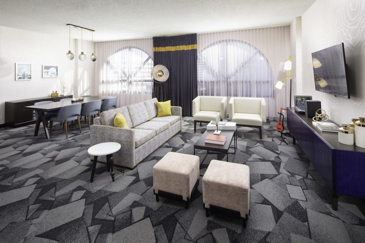 The Ovation Suite