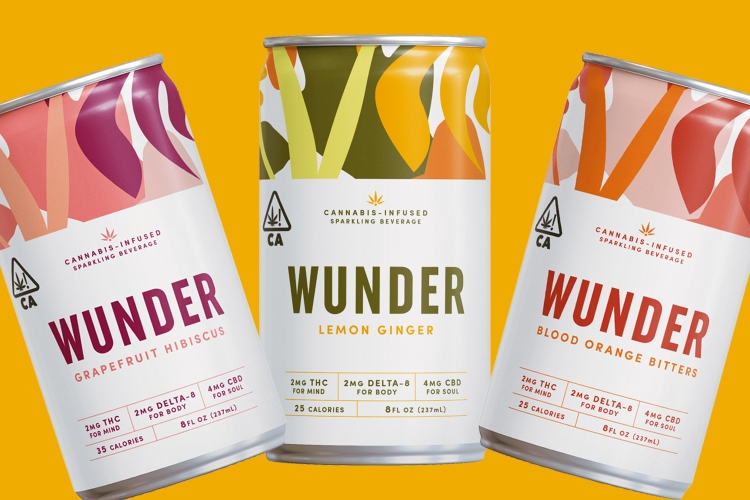 This Cannabis-Infused Beverage Was Born in a Berkeley Dorm (No, Really)