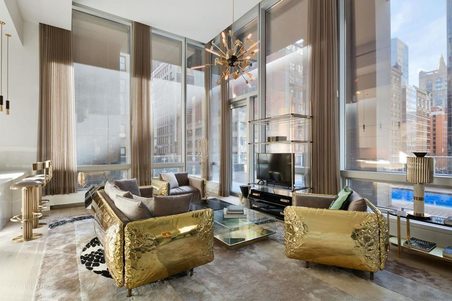 Covet House NYC