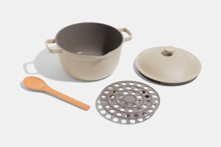 Our Place, Makers of the Always Pan, Just Released the Perfect Pot
