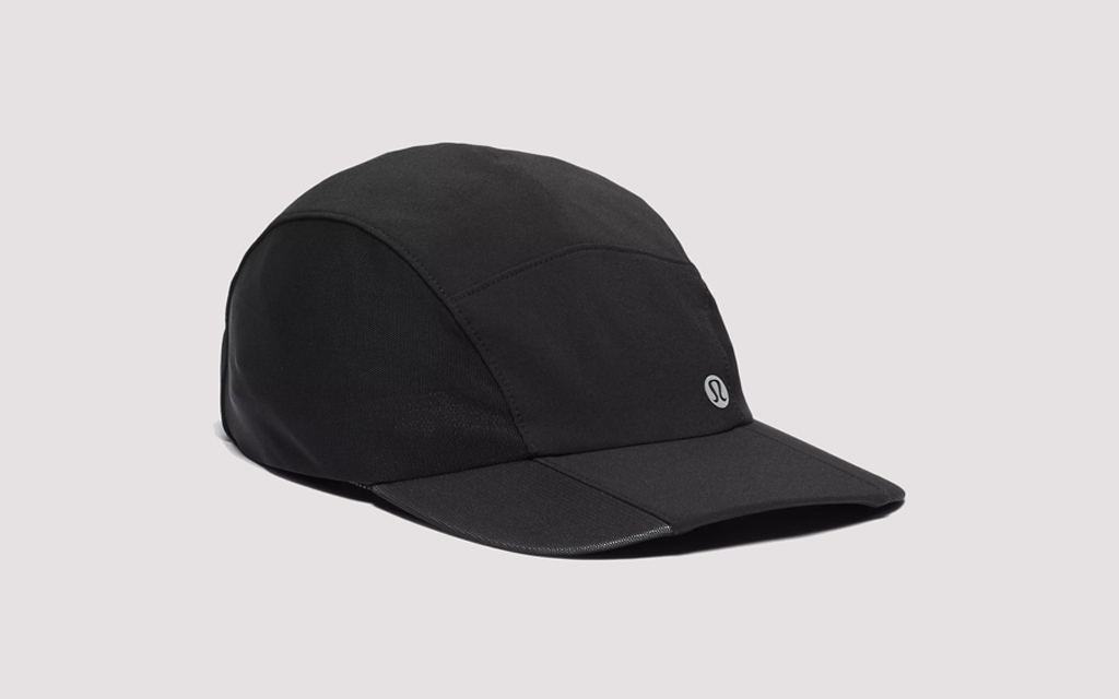 Fast and Free Run Hat Elite