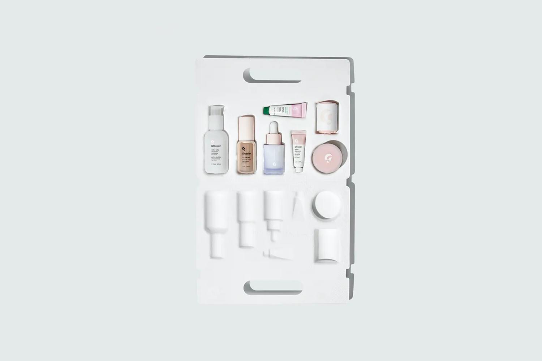 Glossier Skincare Edit