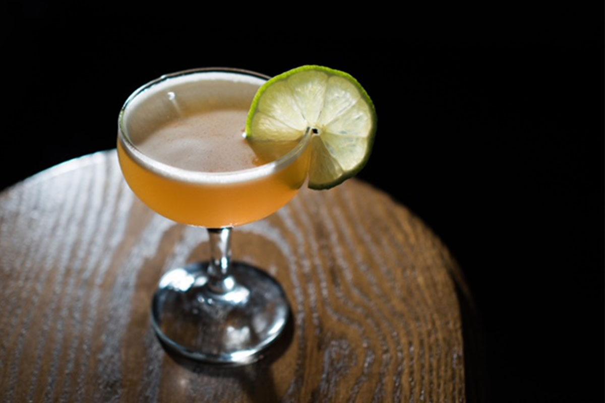 The Hemingway Daiquiri by The Rum House