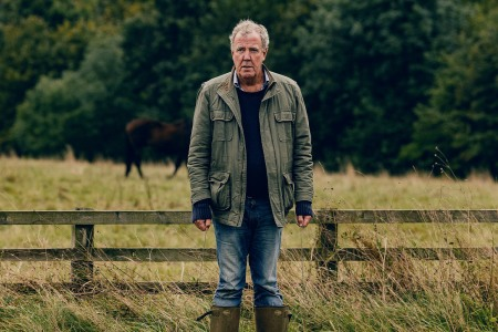 Jeremy Clarkson's Agrarian Redemption Story Is Must-See TV