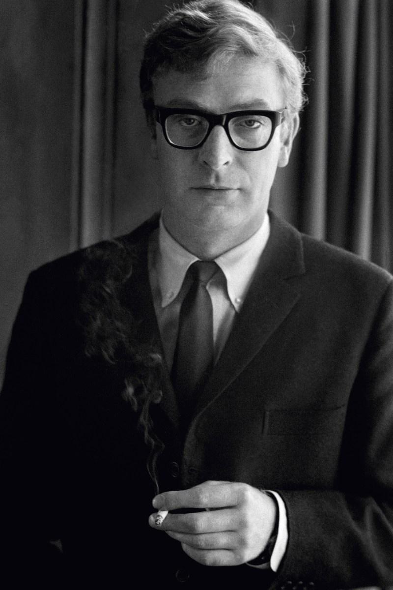 Michael Caine, 1966