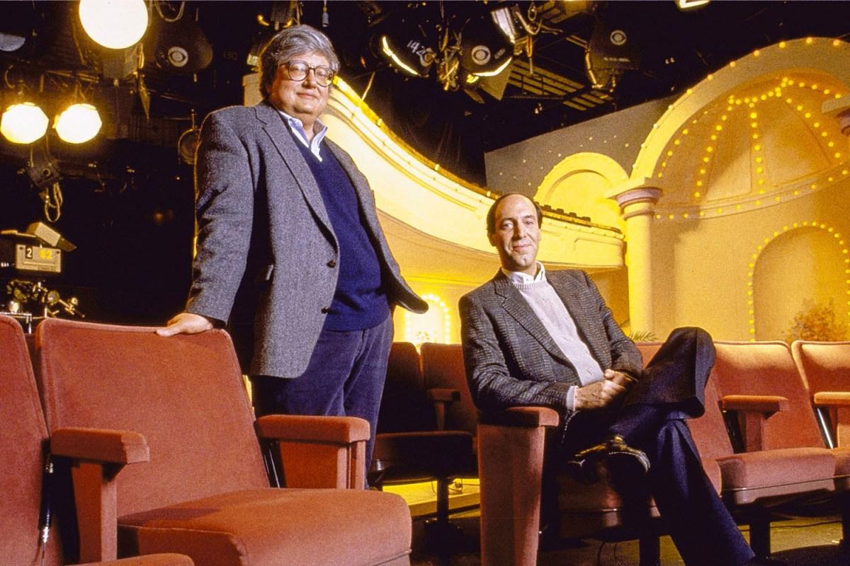 Siskel and Ebert