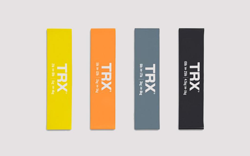 TRX Miniband Bundle Pack