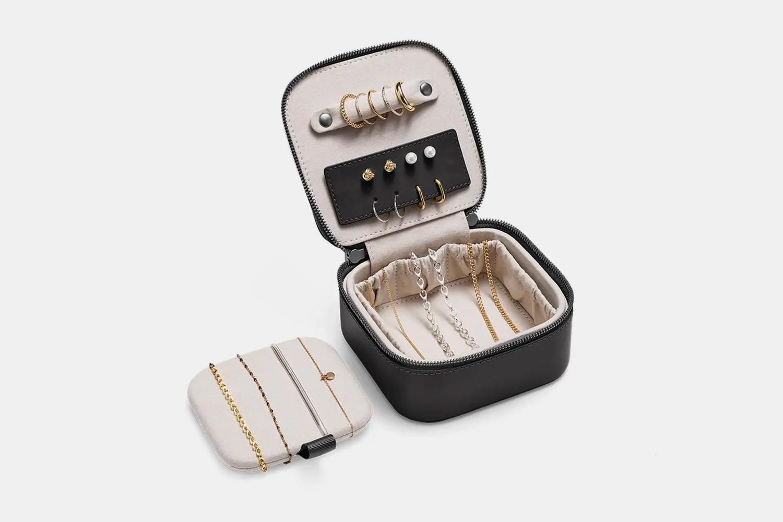 La boîte à bijoux