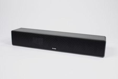 Deal: Save Over $200 on This Dialogue-Boosting Zvox TV Speaker
