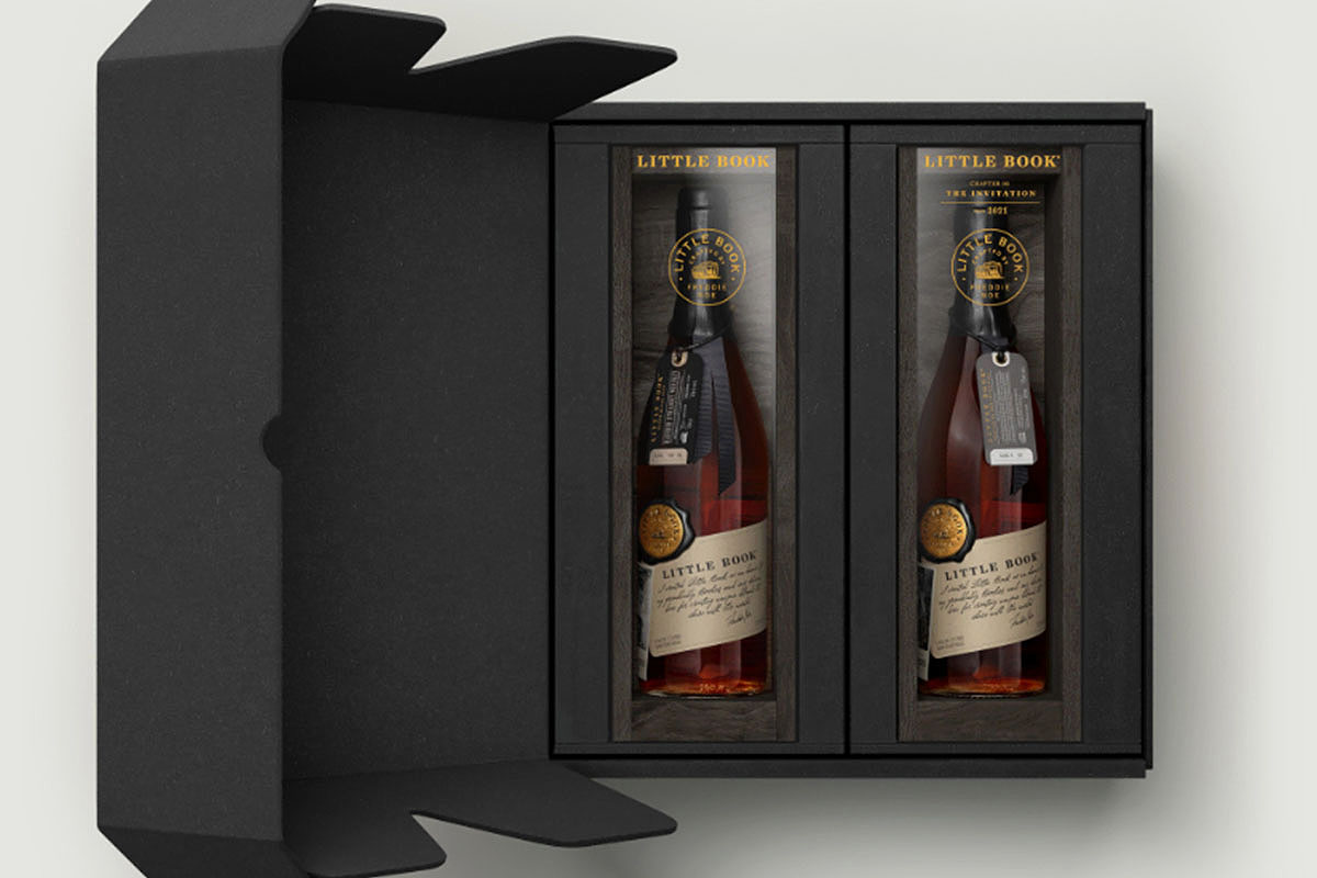 Barreled and Boxed, a new whiskey membership program featuring rare and limited-edition bottles