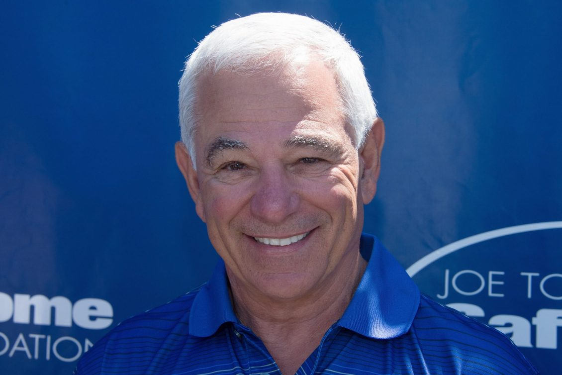 Bobby Valentine attends a Joe Torre Safe At Home Foundation event in 2015. The former New York Mets manager recently recorded a Cameo video, forgot what he was doing, then sent in the eight-minute clip.