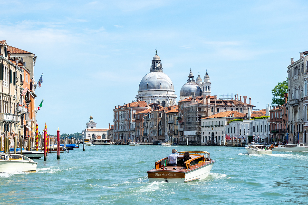 Venice entry fee