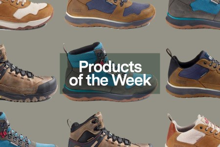 Tabasco Coolers, Grilling Planks and a Filson x Paul Bunyan Collection: Products of the Week