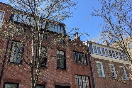 Millay House, West Village