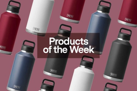 Products of the Week: Momofuku Noodles, Bezos Rocket Toys and Massive Yeti Jugs