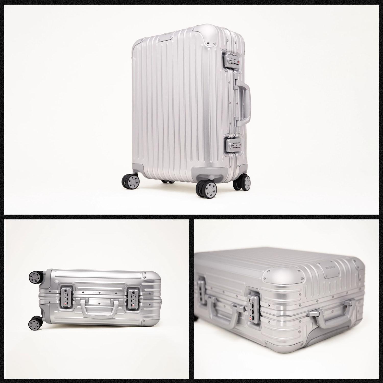 The Rimowa Original Cabin case