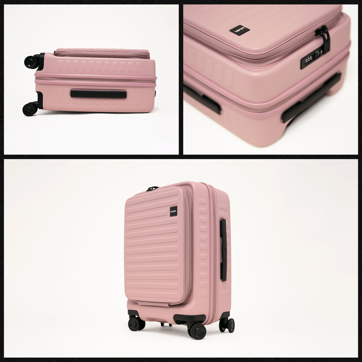 The Lojel Cubo Small Case