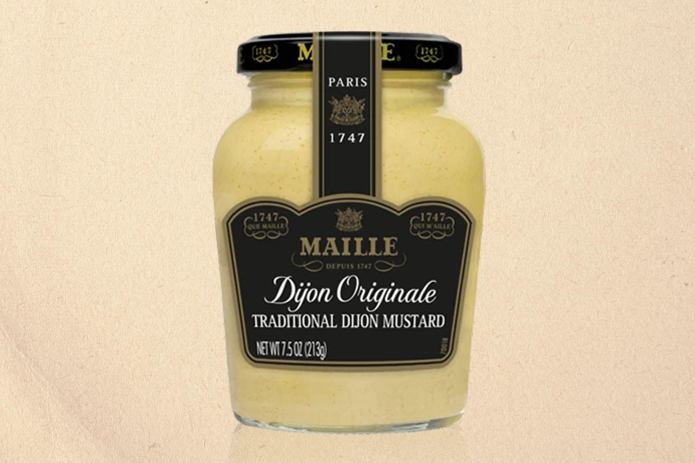 Maille traditional dijon mustard