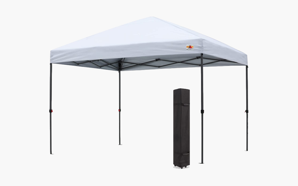 ABCCanopy Pop-Up Canopy Tent