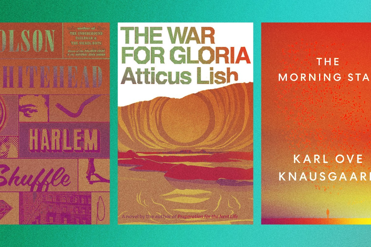 Books of the Month - September