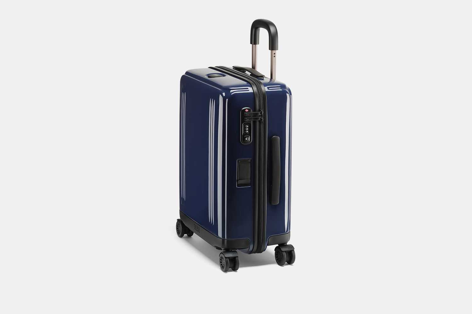 Brilliant Continental Carry-On in Navy