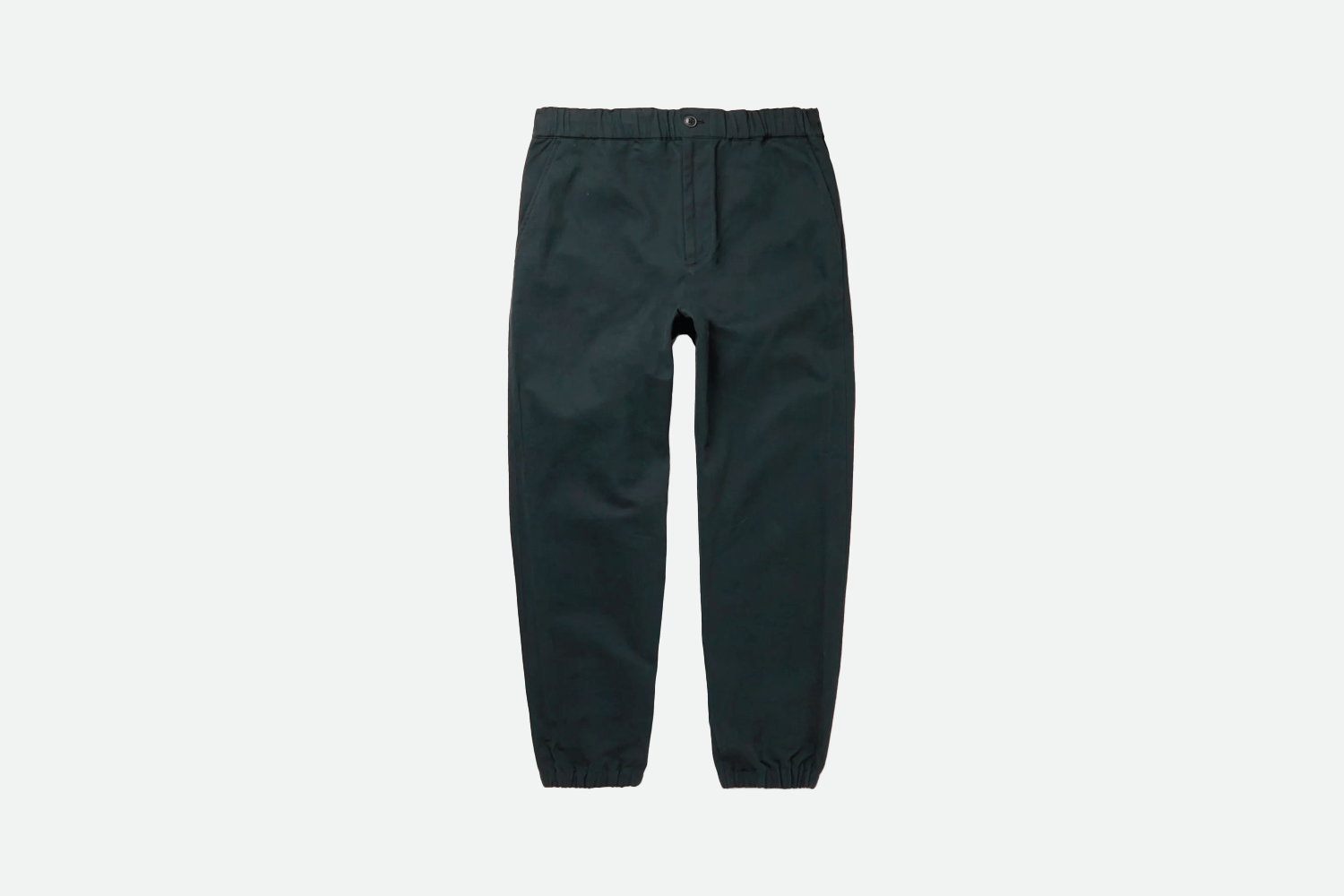 Club Monaco Tapered Cotton Trousers