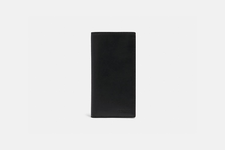 Slim Passport Wallet