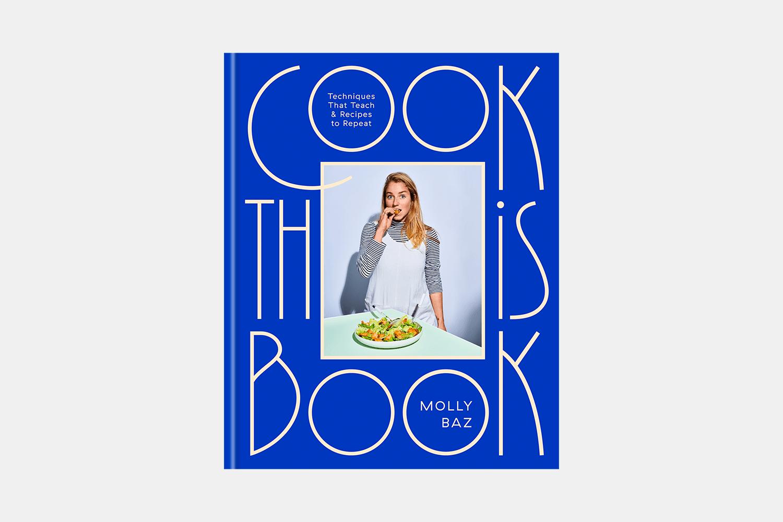Molly Baz'z Cook This Book