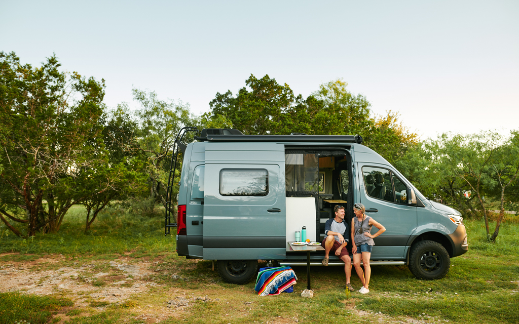 For all its assumed wonder, vanlife isn't perfect and it isn't for everyone