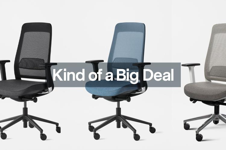 Fully Desk Chair