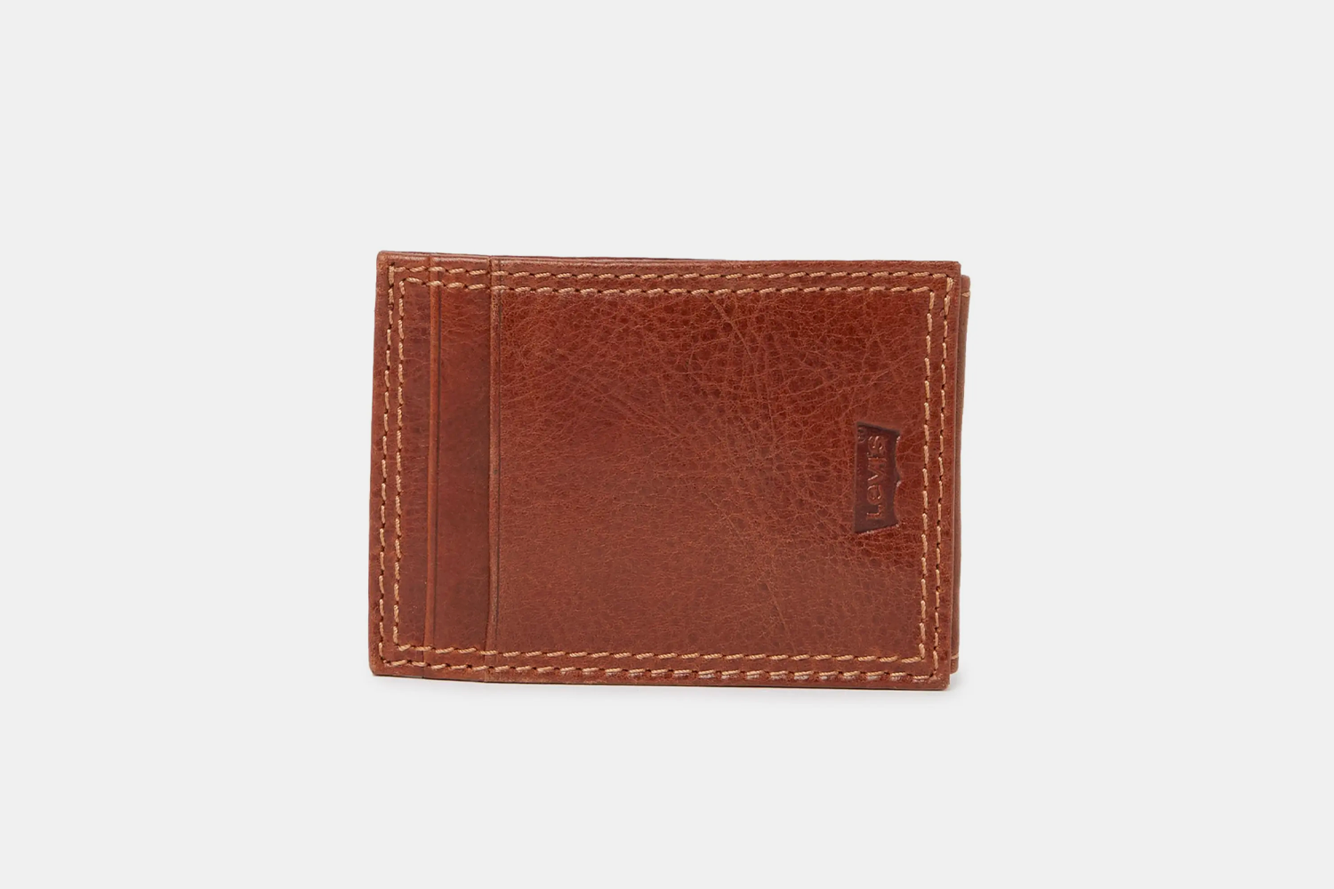 Levi's Magnetic RFID Bifold Wallet