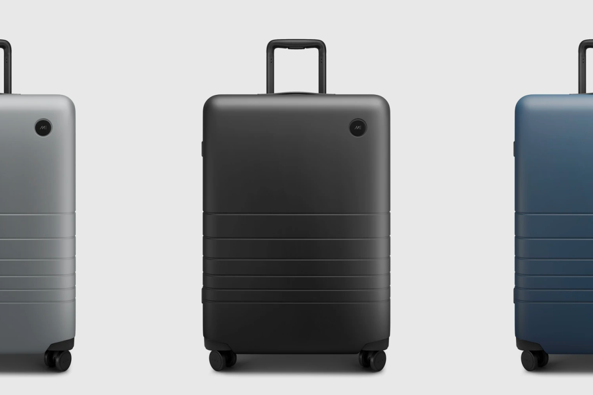 Deal: Save 20% on Monos Luggage and Start Planning Your Next Trip