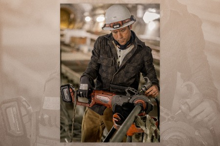Workwear 101: The Brands That America's Most Stylish Union Electrician Swears By