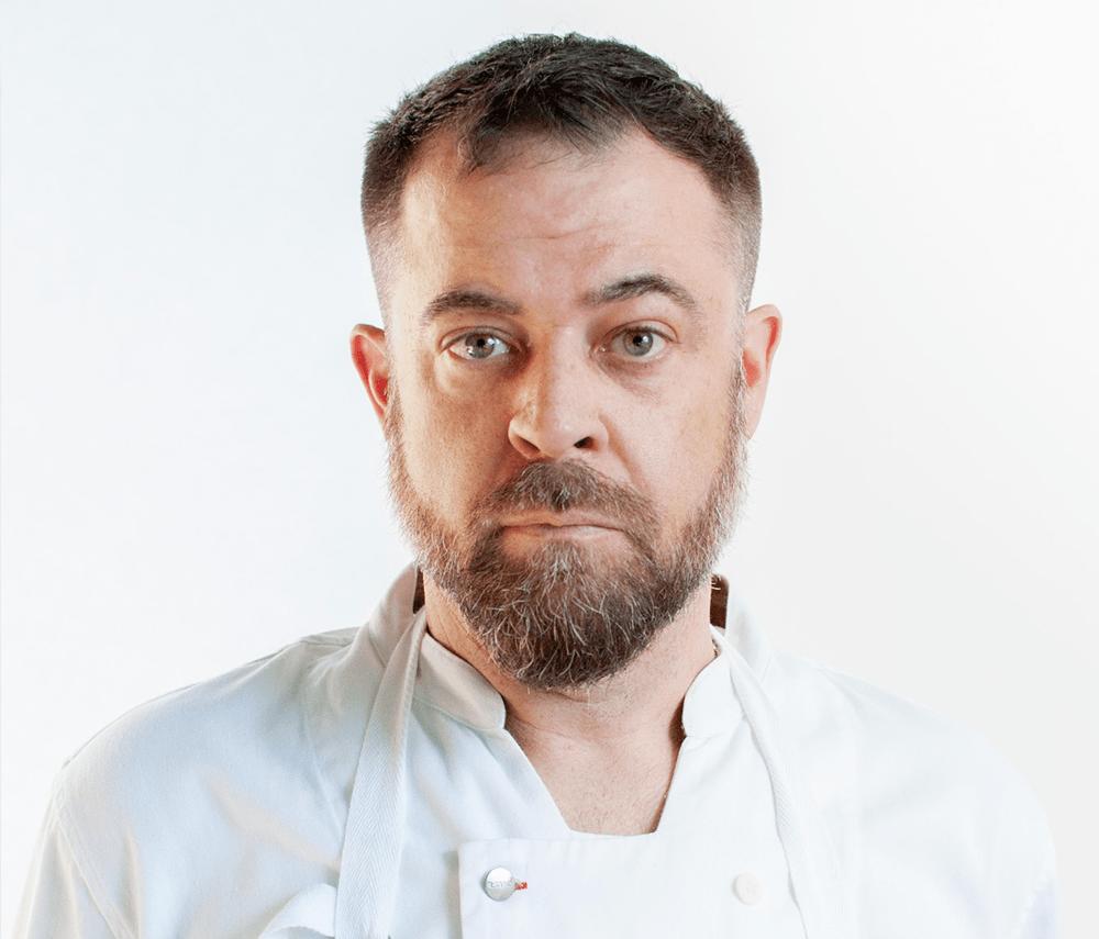 Chef Rob Shaner of Chicago's Robert et Fils