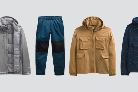 Shop The North Face seasonal sale to find discounts on past-season styles