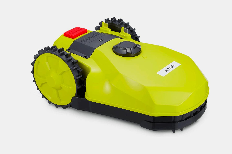 Yoleny Robotic Lawn Mower