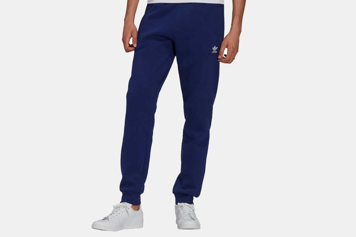 Deal: Shop the Adidas Essentials Joggers and Save 40%