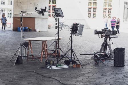 Film gear