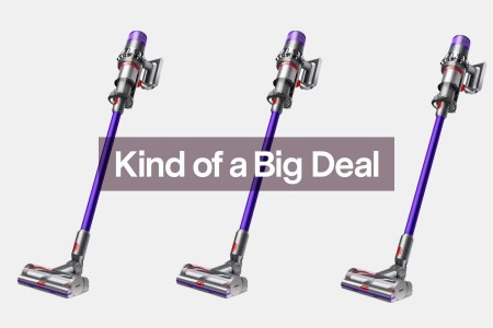 Deal: This Is the Most Affordable Way to Stock Up on Dyson Products