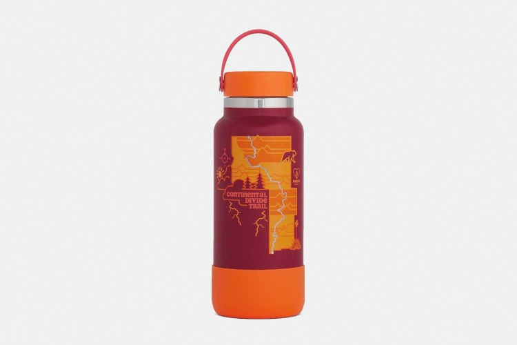 Deal: Take 50% Off a Limited-Edition Hydro Flask