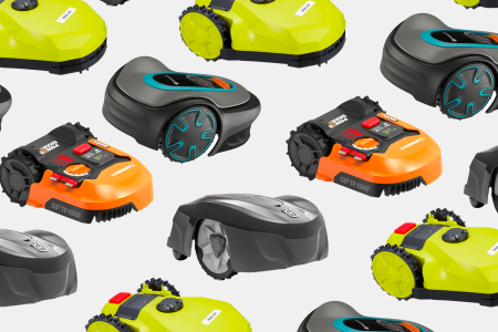 Too Legit to Clip: The Best Robotic Lawnmowers of 2021