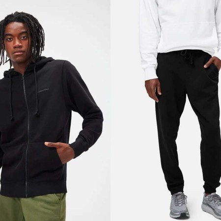 Pickup Outdoor Voices' Latest Comfy Sweatsuit