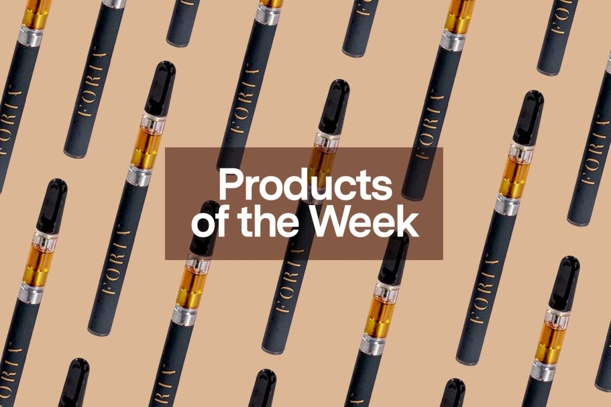 Products of the Week: Smart Ray-Bans, Peloton Apparel and Intimacy Vape Pens