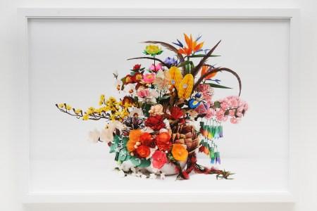 """""""Bouquet"""" by J. John Priola"""