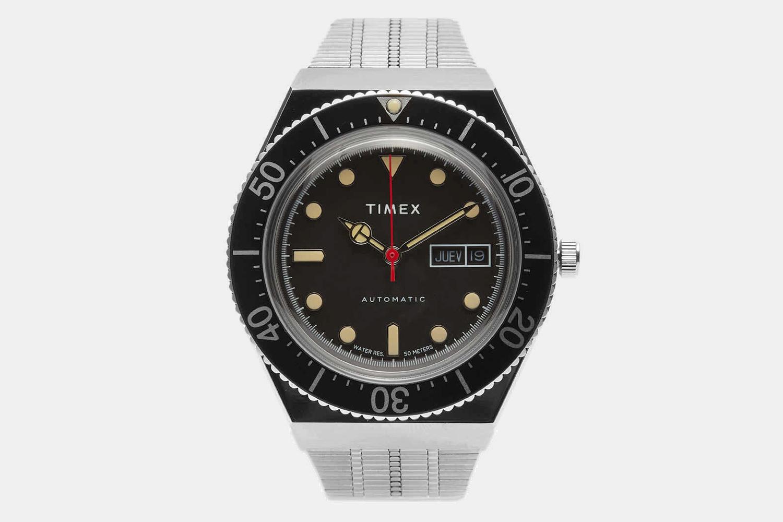 Timex M79 Automatic Watch